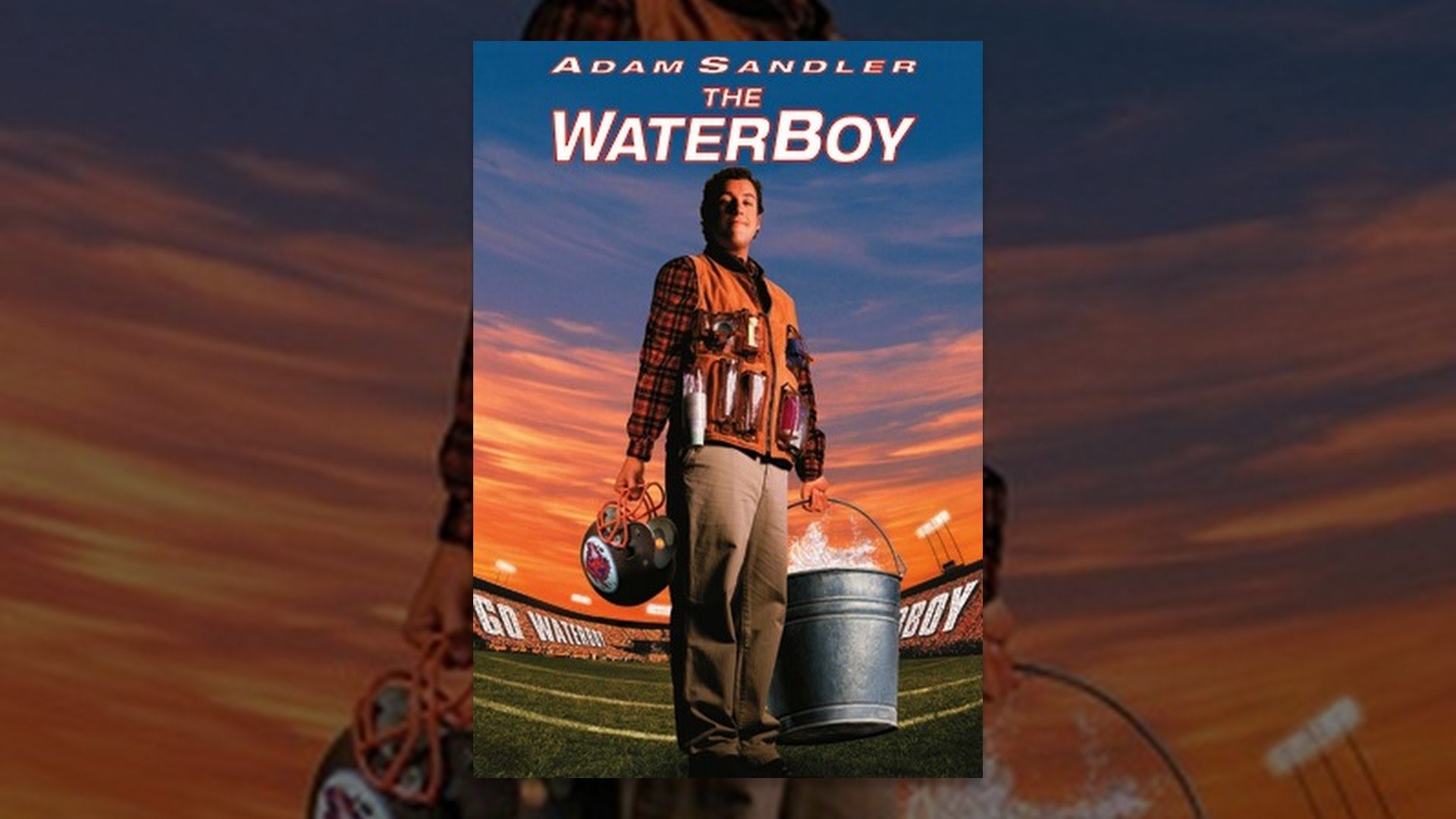 the waterboy youtube