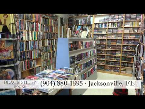 Black Sheep Books | Bookstores in Jacksonville