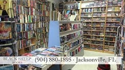 Black Sheep Books | Bookstores in Jacksonville