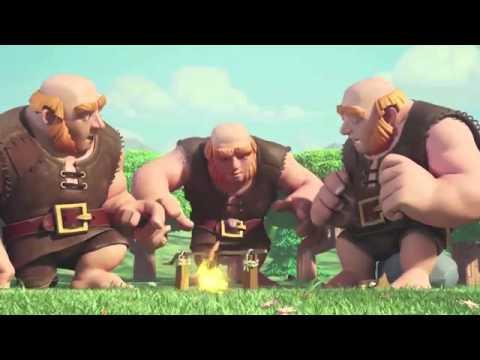 Coc movie (CARTON) HD