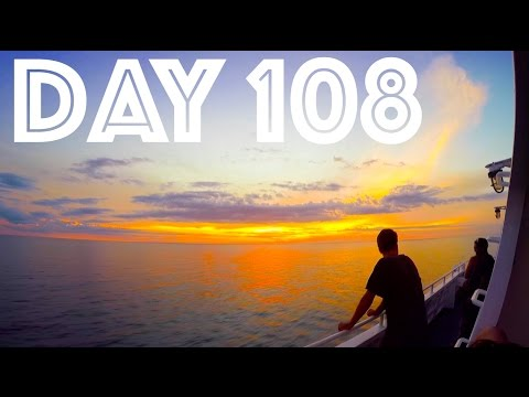 Getting our PADI in Koh Tao | Day 108