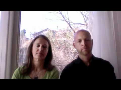 Dee Meyer interviews Dr Lyle Pipher and Leesa Bolden Pipher about Mindfulness Exercises.