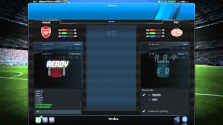 FIFA ONLINE 3 : Game Play