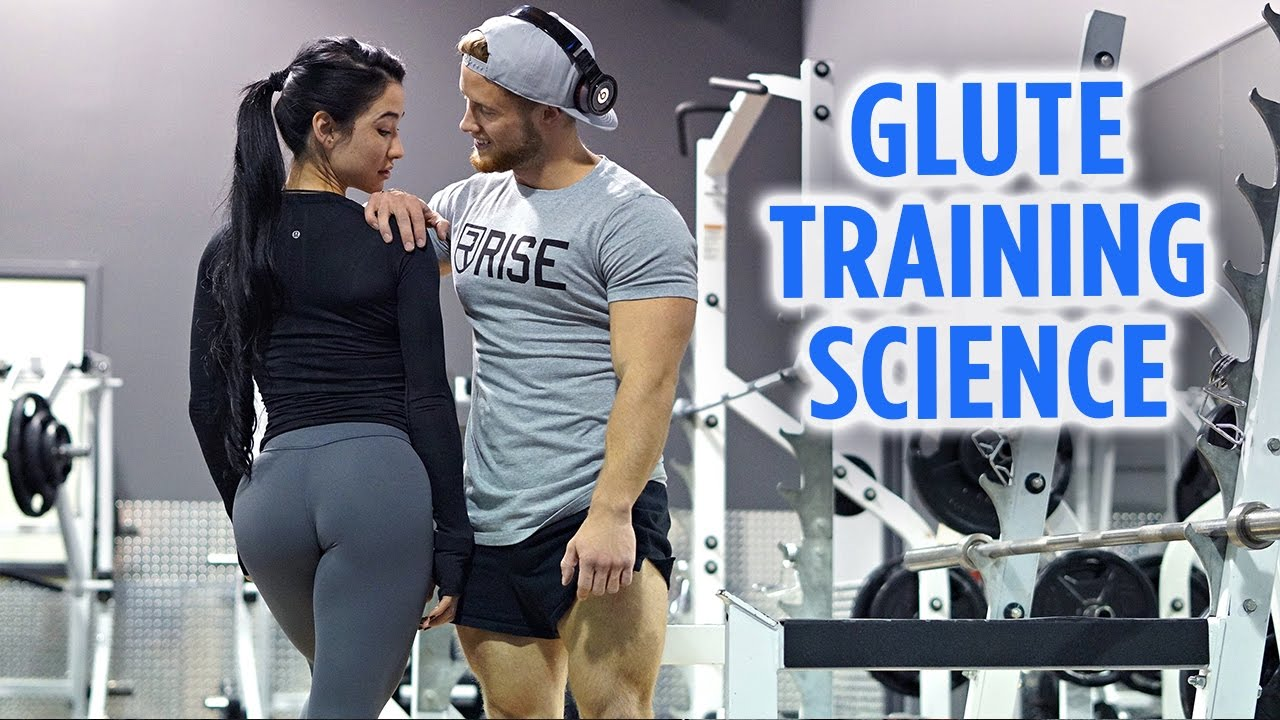 How To Grow A Butt The Most Scientific Way To Train Glutes Youtube