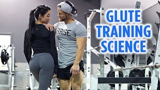 How to Grow a BUTT | The Most Scientific Way to Train Glutes thumbnail