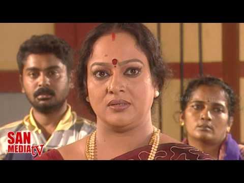 BHANDHAM - பந்தம் - Episode 550