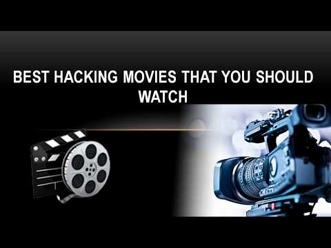 20 Best Hacking Movies that you should watch