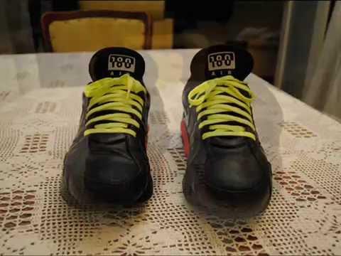 d8c1952026e7 Nike Air Max 180 Custom paint - YouTube