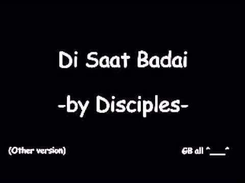 Disaat Badai - Disciples