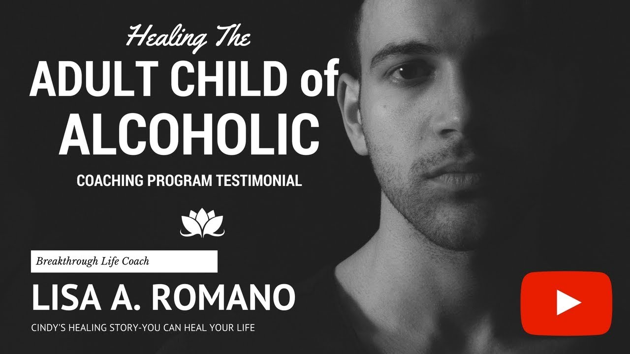 Child of alcoholic you can heal your life online healing child of alcoholic you can heal your life online healing coaching program 1betcityfo Images