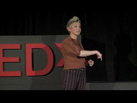 Leverage Your NOW to Get Your Best NEXT   Anna Oakes   TEDxMarquetteU