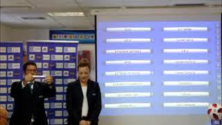 a-sports.gr: Κλήρωση - προγραμμα Σούπερ Λίγκας 2018-19