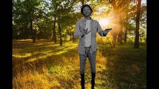 Dream Variations by Langston Hughes ASL Poetry   Jerald J Creer