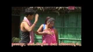 Hit Bhojpuri Song - Aavana Odhadi