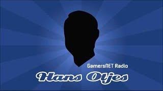Hans Otjes -- New Vegas zijn (Fallout)