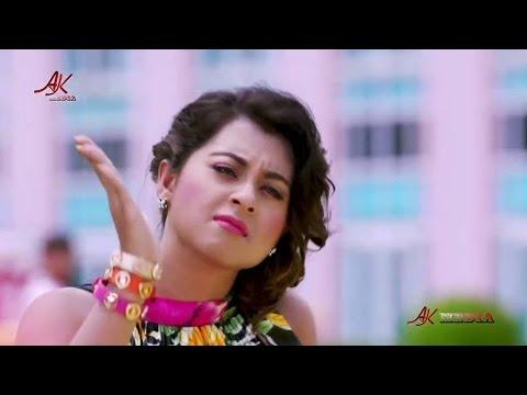 Bubli Bubli Bubli | Full Song | Bossgiri | Bangla Movie | Shakib Khan | Bubli | S I Tutul | 2016