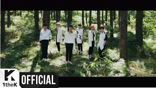 [MV] BLACK6IX(블랙식스) _ Like a Flower
