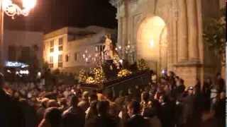 Recogida de Sta. Catalina de Alejandría. 2013