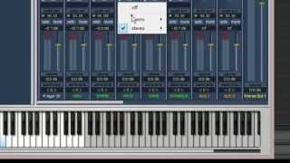 Independence Pro : VSTi Multi Drum Outputs - Extended Version