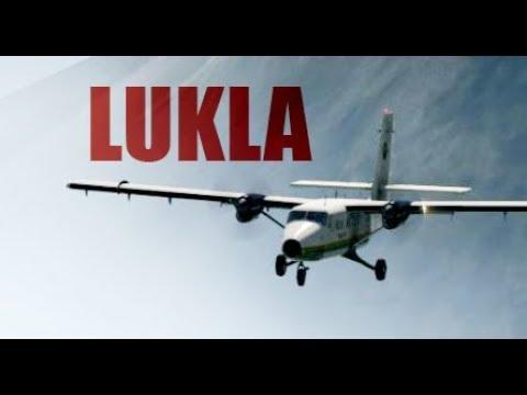 LUKLA APPROACH | XPLANE 11 [EVEREST BASE CAMP PART 1]