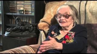 О своей войне с фашистами рассказывают женщины-ветераны. Документальный фильм.