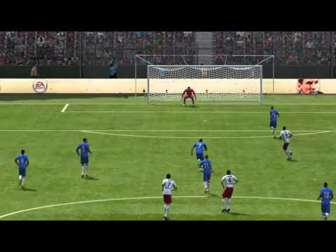 FIFA 15-LE BUT LE PLUS LOIN DU MONDE