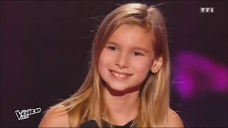 The Voice Kids: Good performances that could have been more prominent