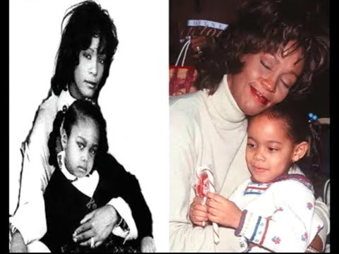 UPDATE! Woman Alleges She's Whitney Houston Oldest Daughter! Geneva's Closett