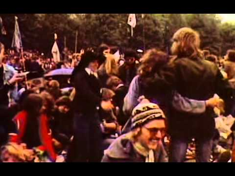 Rory Gallagher - Laundromat, PinkPop 74