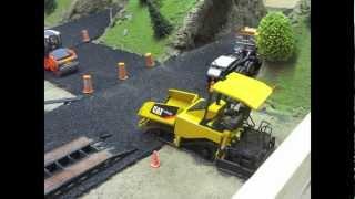 Highway Excavation Dio #15