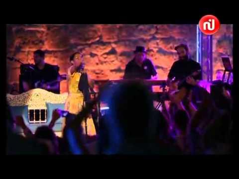 Lauryn hill-Capsule Festival Carthage du Mercredi 22 Juillet 2015
