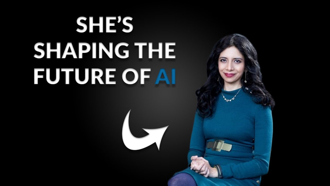 Interview with the Director of AI Research @ NVIDIA (Anima Anandkumar) - KNN EP. 07