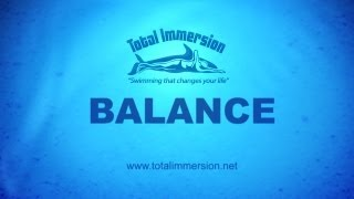 Total Immersion: Balance