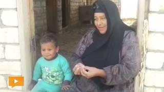بالفيديو| بعد عام من كارثة السيول.. «عفونة» عرضة لمأساة جديدة - الدلتا, مراسلون - البديل