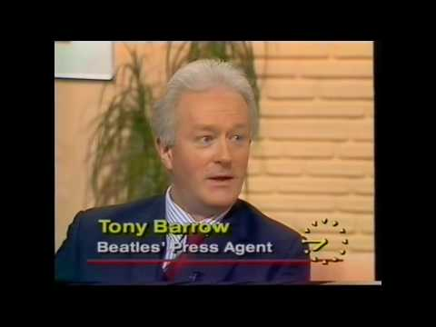 Mike McCartney - TVAM interview + Tony Barrow.