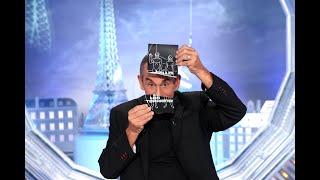 François Asselineau chez Ardisson extrait audio diffusé le 9 mars 2019 FREXIT RIC GJ