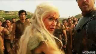 Video ►Daenerys Stormborn - The Dragon's Daughter download MP3, 3GP, MP4, WEBM, AVI, FLV Mei 2018