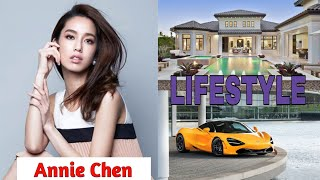 Annie Chen (Tears On Fire) Lifestyle,  Biography,Net Worth,Age, Boyfriend,And More, Crazy Biography 