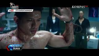 """Download Mp3 Film """"mile 22"""" Tayang Di Indonesia"""