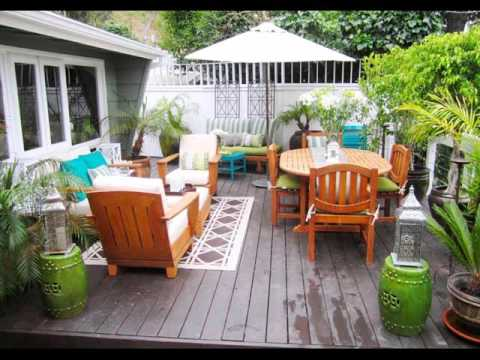 Outdoor Furniture For Small Balcony | Balcony Furniture Design Ideas ...