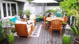 Outdoor Furniture For Small Balcony Balcony Furniture Design Ideas Romance