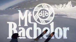 WACHSTAVISION S2 Mt Bachelor
