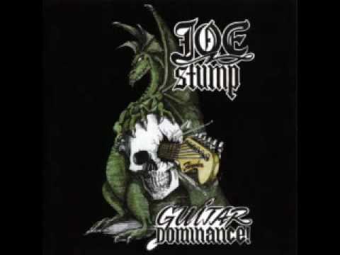 Joe Stump- Survival of the Fastest