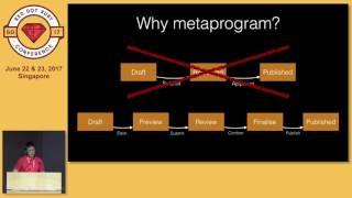 Meta-programming for Dummies - RedDotRubyConf 2017
