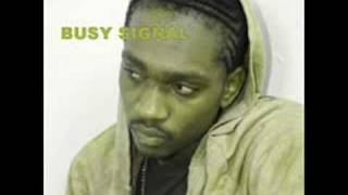 Busy Signal - Wine Pon Di Edge