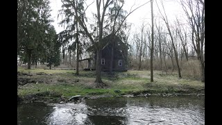 Old Stone House Haunted Track