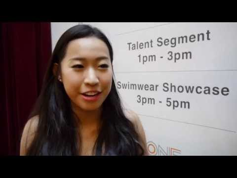 Miss Singapore 2016; Reveals : Episode 5 - Talent Showcase @ OneKM Mall