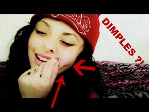 How To Make Dimples Deeper Naturally