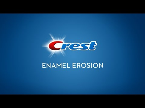 Tooth Enamel: Loss, Erosion, and Repair | Crest