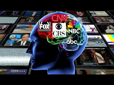 Scripted CIA, FBI Mainstream News Media Lies & Cover Ups - Top 10 Staged Media Events